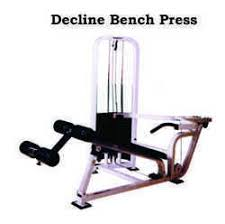 Multi Gym Bench Press Multi Gym Equipments Wholesale Trader From Tirunelveli