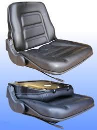 siege mini siège mini pelle pliable habillage pvc