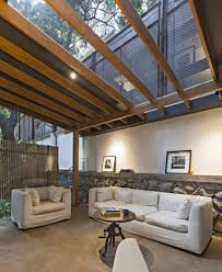 gallery of residential pavilion abraham john architects 5