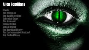 iris illuminati reptilian giants the illuminati clinton donald