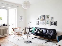 Gold Fabric Sofa Mid Century Modern Decorating Ideas Black Fabric Sofa Square