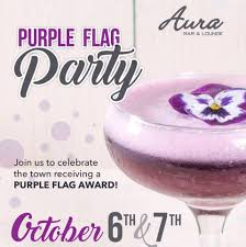 Purple Flag Purple Flag Weekend This Is Kettering The Official Visitor