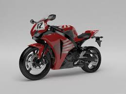 cbr bike price list honda cbr 1000 rr 08 custom 3d model cgtrader