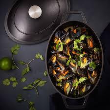cuisine cocotte en fonte cyril lignac fonte émaillée