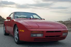 1987 porsche 944 sale 1987 porsche 944 turbo for sale rennlist porsche discussion forums