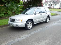 subaru forester for sale awd auto sales