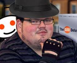 Reddit Meme Generator - fedora obese reddit glasses fingerless gloves atheist neckbeard