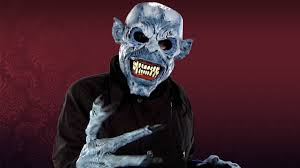 night fiend ani motion mask halloweencostumes com youtube