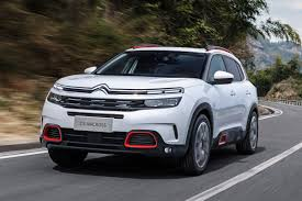 citroen concept 2017 new 2018 citroen c5 aircross suv makes shanghai debut auto express