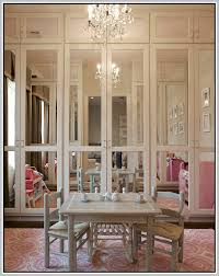 Bifold Mirrored Closet Doors Lowes Mirrored Bifold Closet Doors Lowes Home Design Ideas