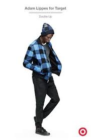 target hours gandy black friday classic plaid gets a modern edge a men u0027s bomber jacket paired