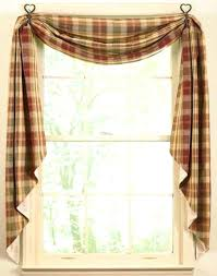 country curtains for kitchen extraordinary best primitive country