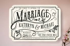 wedding ceremony invitation wording wedding invitation wording that won t make you barf