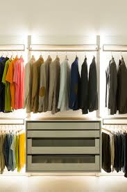 cleaning closet ideas extremely versatile walk in closet dresswall by anywaydoors