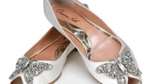 Flats That Are Comfortable Have Comfortable Wedding Worthy Flats Without Sacrificing Style