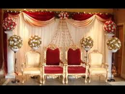 shaadi decorations wedding stage decoration