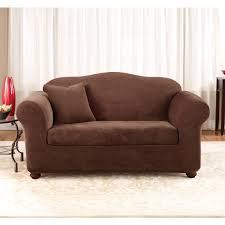 Sure Fit Dual Reclining Sofa Slipcover Wing Chair Slipcovers Jasonatavastrealty Things Mag Sofa