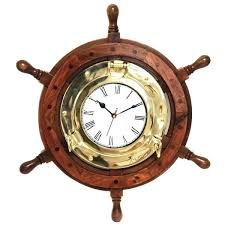 themed clocks nautical wall clocks nautical themed clocks nautical wall clocks