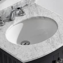 oval undermount bathroom sink oval undermount bathroom sinks