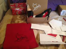 walking in christian louboutin i am couture