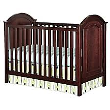 4 In 1 Crib With Changing Table Baby Furniture Cribs Bassinets Dressers U0026 More Bed Bath U0026 Beyond