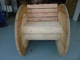 touret bois deco le fauteuil touret établi and co