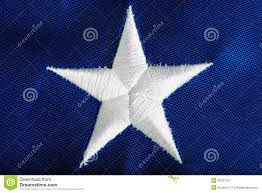 Embroidered American Flag Embroidered Star American Flag Stock Image Image Of Embroidered