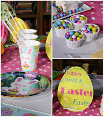 easter decorations on sale easter party ideas for less a to zebra celebrations