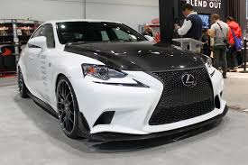 lexus is 350 wallpaper iphone sema 2013 wicked 2014 is350 f sport in the seibon booth u2013 clublexus