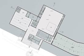 Bauhaus Floor Plan Gallery Of New Bauhaus Museum Bube 4