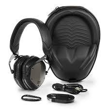 amazon coin black friday amazon com v moda crossfade wireless over ear headphone