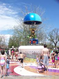 fountains and splash pads in colorado springs healthy happy