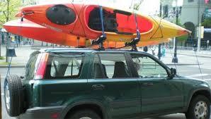 porta kayak per auto kayak roof racks for 1997 honda cr v kayak roof rack my