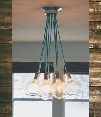 9 Bulb Chandelier Cluster Pendant Light 9 Pendant Modern Ceiling L With