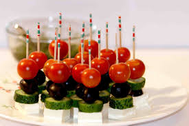 canapes fruit easy canapes canapes ideas canapé food decoration