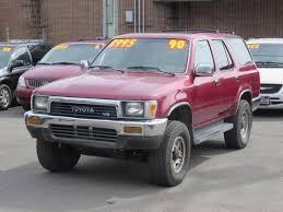 problems with toyota 4runner 1990 toyota 4runner sr5 v6 for sale in spokane wa stock 5100