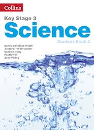 key stage three science student book 2 by collins issuu