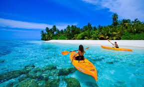 Best Beaches In The World To Visit Top 10 Best Beaches To Visit Throughtout The World Wowrange