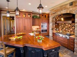 wood kitchen island top kitchen amazing wood island tops black countertops custom wood