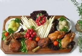 bayerische küche rezepte bayrische münchner biergartenschmankerl rezept kochbar de