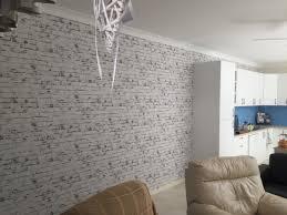 faux brick wallpaper hd
