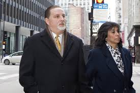 Red Light Camera Chicago Jury Finds Chicago Official Guilty Of Bribery In Red Light Camera