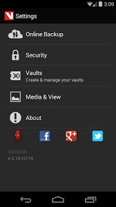vaulty pro apk hide pictures in vaulty apk for android