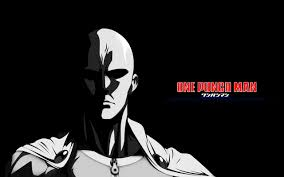 wallpaper keren resolusi 1366x768 386 one punch man hd wallpapers background images wallpaper abyss
