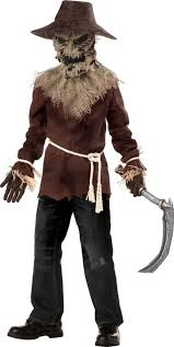 Scary Scarecrow Costume 18 Best Halloween Kids Costumes Images On Pinterest Kid Costumes