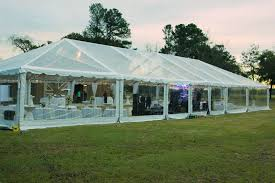 clear tent rentals clear top tent rental pull up a chair party rentals upland