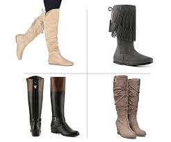 womens wide calf boots payless 22 fall wide calf boots you won t struggle to put on thegoodstuff