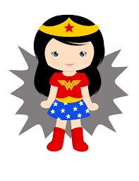free illustration woman super free image