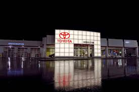 lexus warranty work at toyota dealership hoselton toyota toyota dealer in rochester serving rochester