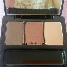 Eyeshadow Wardah Vs Makeover review make trivia eyeshadow emperor brown